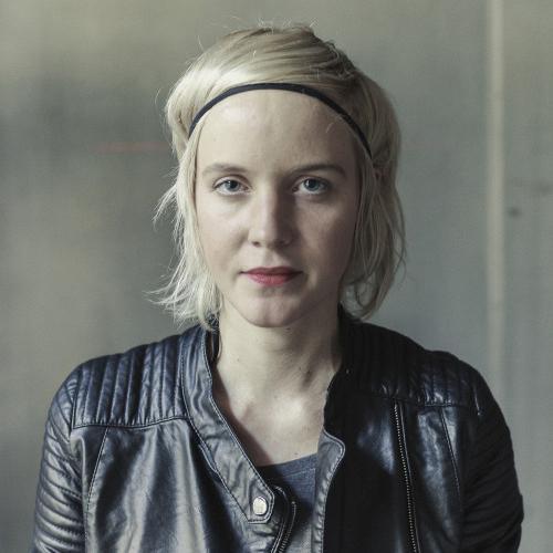 Anna Divišová  (Studio Najbrt)
